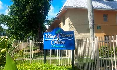 Village Homes Condos At Palmetto Bay, 1