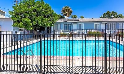 Pool, 1765 Obispo Ave, 1