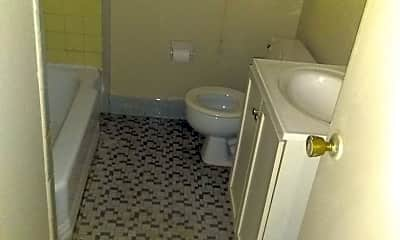 Bathroom, 1725 Celia Dr, 2