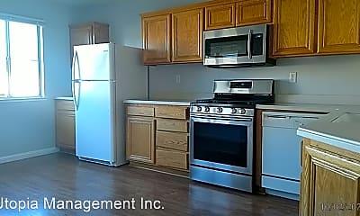 Kitchen, 1134 Cypress Hill Ln, 1