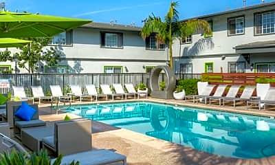 Pool, AVA Newport, 0