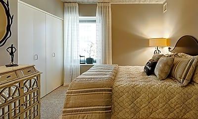 Bedroom, AMLI 900, 2