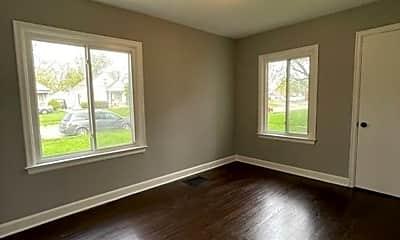 Bedroom, 1510 S Champion Ave, 2