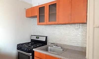 Kitchen, 3100 Heath Ave, 2