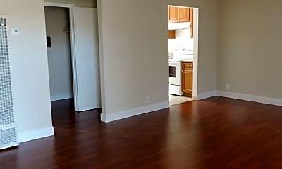 Living Room, 161 Oak Ave, 1