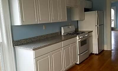 Kitchen, 209 S 2nd St B, 0
