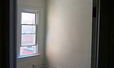 Bedroom, 1612 Pearl St., 2