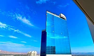 Building, 2700 S Las Vegas Blvd 3604, 0