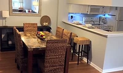Kitchen, 2803 Sarento Pl 201, 1