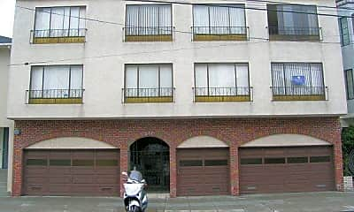 Building, 277 3rd Ave, 0