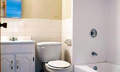 Bathroom, 230 Washington St, 2