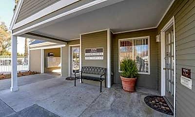 Clubhouse, Vista Gardens Apartment Homes, 2