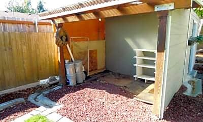 Patio / Deck, 2605 San Clemente Ct NE, 2
