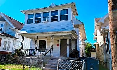 Building, 834 Dunwood Ct, 0