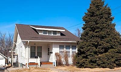 Building, 4202 Barker Ave, 0