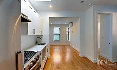 Kitchen, 256 Rogers Ave, 0