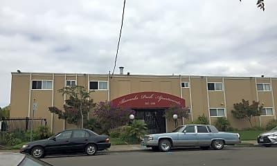 Alameda Park Apartments, 0