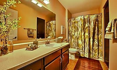 Bathroom, The Sonoran Apartment Homes, 2