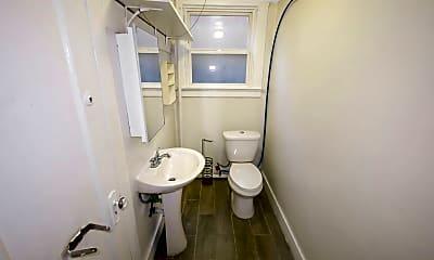 Bathroom, 2507 Wetmore Ave, 1