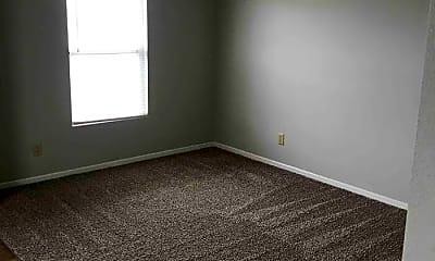 Bedroom, 2833 Mozart Way, 1