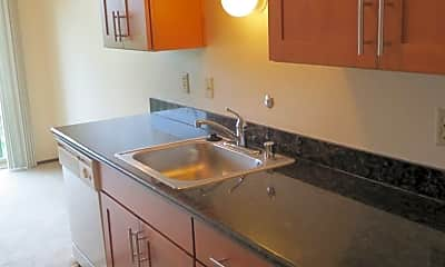 Kitchen, 1600 NE 47th St, 0