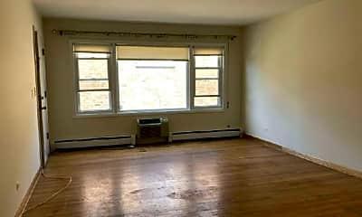 Living Room, 4647 Church St, 2