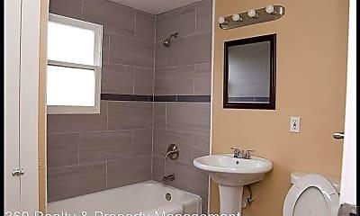 Bathroom, 2728 Avenue L, 2