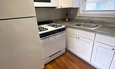 Kitchen, 135 S Waller Ave, 0