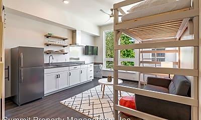 Kitchen, 320 Clay St, 1