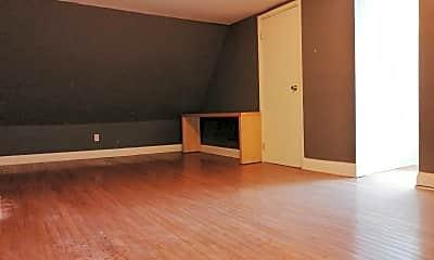 Living Room, 238 S 44th St, 1