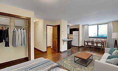 Living Room, 2100 Bryant Ave S, 0