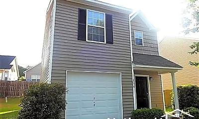 Building, 116 Cottage Lake Way, 0
