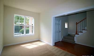 Living Room, 3705 Glenhaven Road, 1