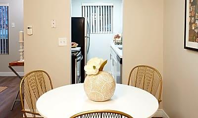 Dining Room, 2186 S. 800 E., 2