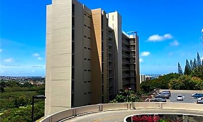 Building, 98-707 Iho Pl 2205, 2