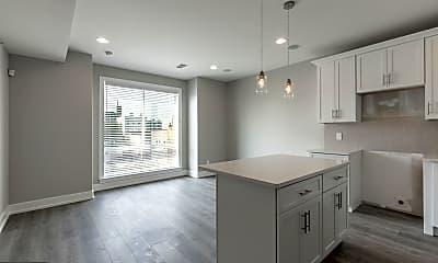 Kitchen, 2531 N Front St 3, 1