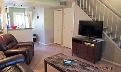 Living Room, 5808 E Brown Rd 146, 0