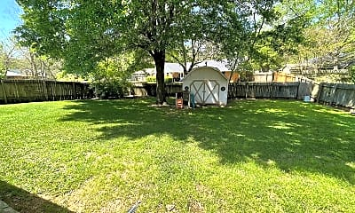 Bedroom, 325 Ellerbe Ridge Dr, 2