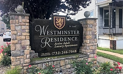 Westminster Residence, 1