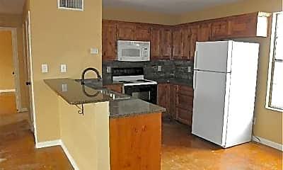 Kitchen, 314 E Hutchison St ECHO, 0