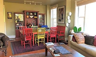 Dining Room, 2600 Pennsylvania Avenue NW 5B/502, 0