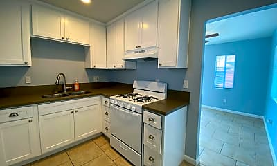 Kitchen, 1044 S Ditman Ave, 1