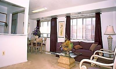 Paradise At Parkside Apartments, 2