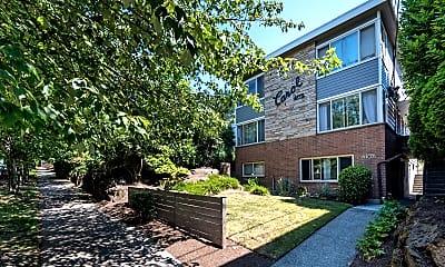 Building, 4110 Fremont Ave N, 0