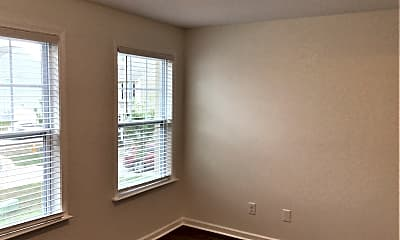 Bedroom, 4139 Medina Court, 2