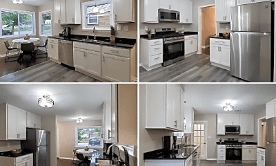 Kitchen, 4145 N 73rd St, 1