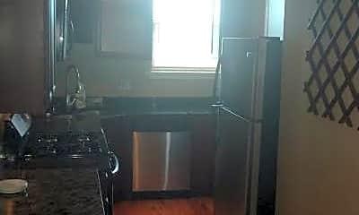 Kitchen, 40 S Menard Ave, 1