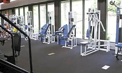 Fitness Weight Room, 36 Crestfield Ct, 2