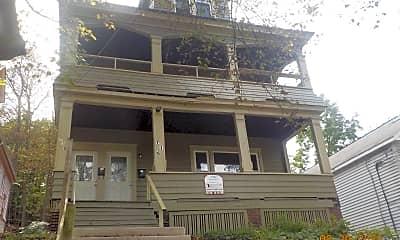 Building, 718 Euclid Ave, 1
