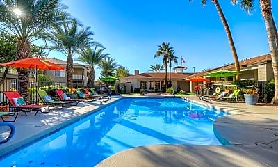 Pool, Promenade at Grand, 0